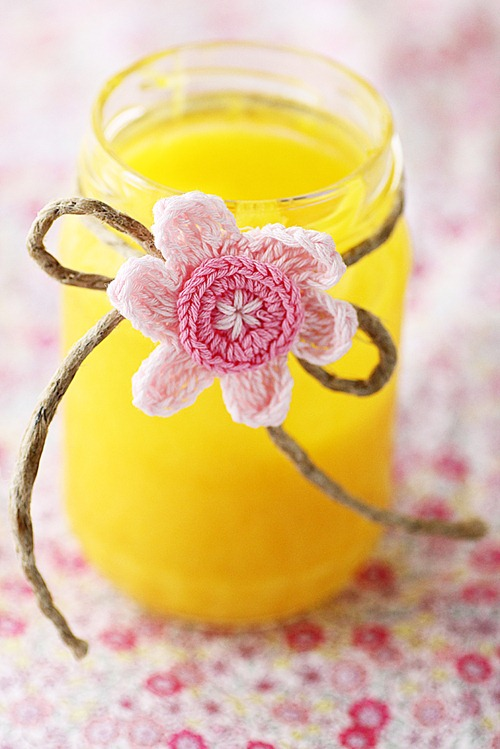 Tiramisù cu crema de mascarpone si lemon curd 4