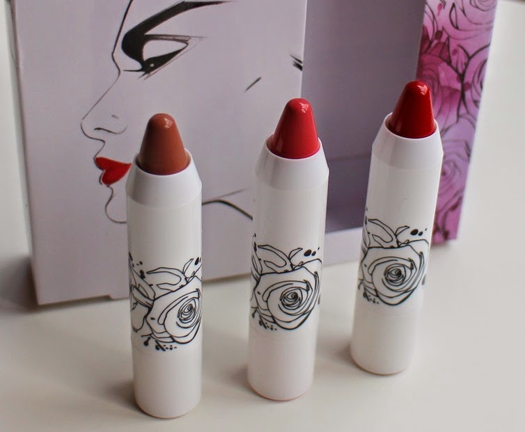British-Beauty-Blogger-M&S-lipstick-set