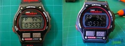 Timex ironman09