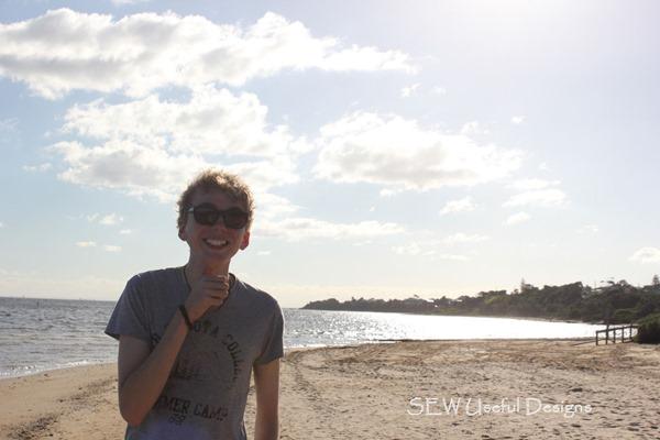 Mentone beach 11