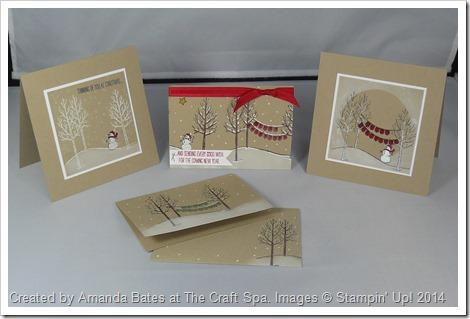 White Christmas, Crumb Cake, Amanda Bates, The Craft Spa  (5)