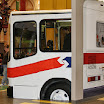 SEPTA Bus in Please Touch Museum