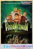 Paranorman & Giác Quan Thứ 6