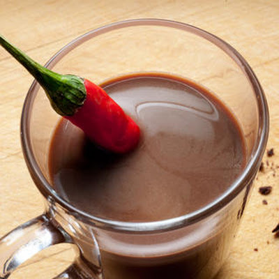 Chile Hot Chocolate