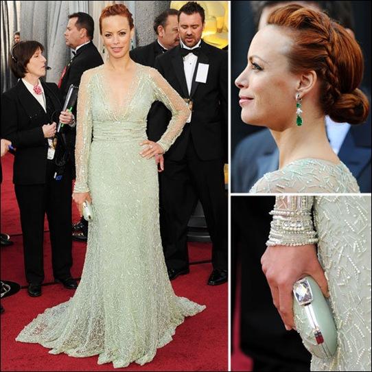 Oscars 2012: Berenice Bejo