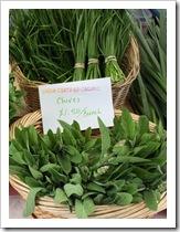 herbs taliaferro, rhinebeck farmers market
