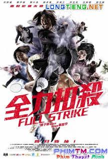 Ranh Giới Phạm Tội - Full Strike Tập 1080p Full HD