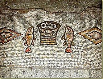 Bread & Fishes