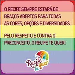 Recife te quer
