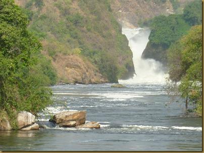 Ziwa, Murchison Falls trip 485