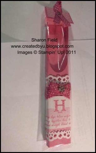 Ribbon Of Hope Pencil Box Tutorial Main