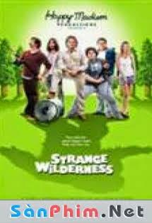 Strange Wilderness -  Strange Wilderness (Đang cập nhật)