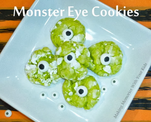 Monster-Eye-Cookies