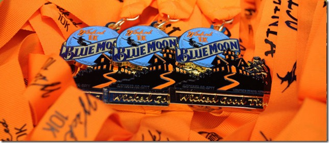 Wicked 10K images_medals