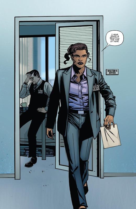 Thief of Thieves #15 - página 22