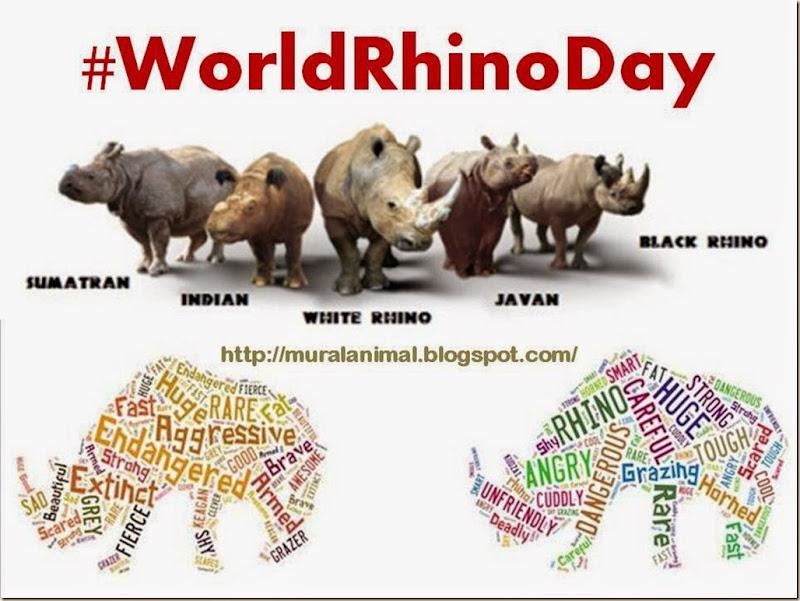 WorldRhinoDay