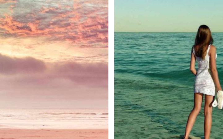 Nordsee für Anfänger: Die süße Kunst des Müßiggangs