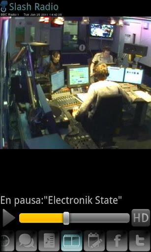Radio Fuga