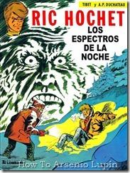 P00009 - Ric Hochet #12