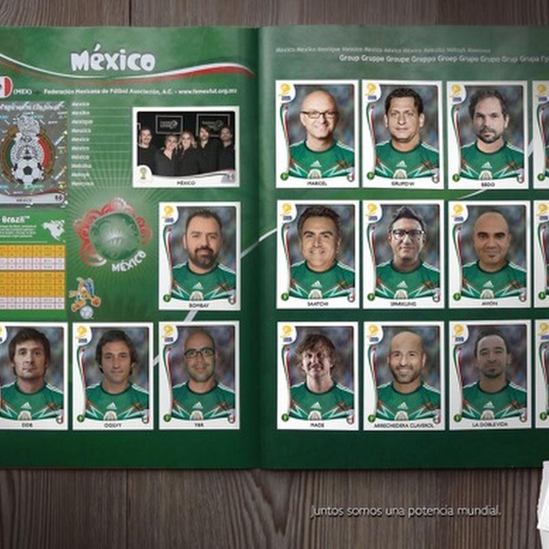 Este será #ElMejorCannes para México