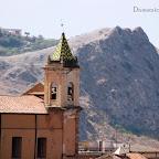 Campanile chiesa Madre foto di Domenico Oliveri