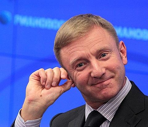 Министр образования и науки России  Дмитрий Ливанов