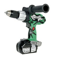 Hitachi DV18DL 18V Li-Ion Hammer Drill