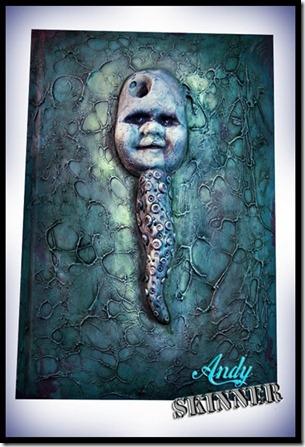 Doll Parasite Andy Skinner