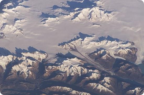 Campo di ghiaccio Patagonico Sud1