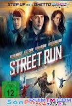 Street Run 2013