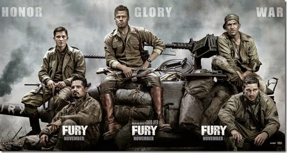 Watch Fury Movie Online Free