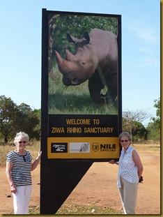 Ziwa, Murchison Falls trip 136