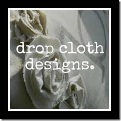drop cloth designs button 300 x 300