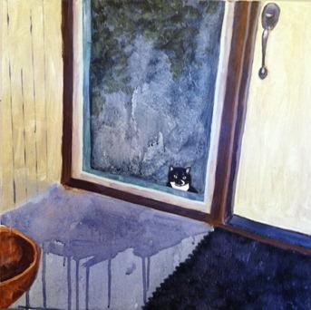 tina marohn waiting