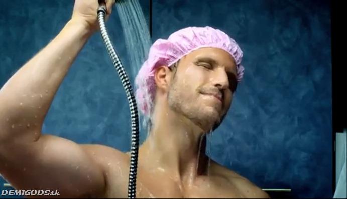 breast cancer hunk