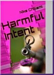 Harmful Intent, Framed