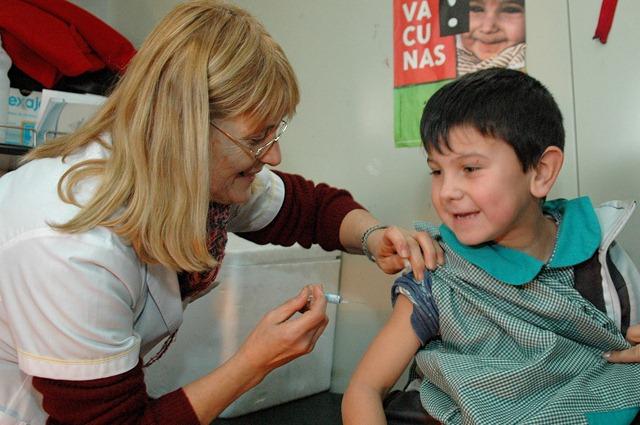 Vacuna-sarampión