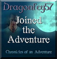 Dragonfey 57 Joined the Adventure