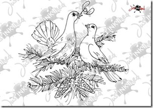 Doves_and_mistletoe_water