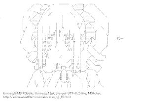 [AA]Kanzaki Ranko (The Idolmaster Cinderella Girls)