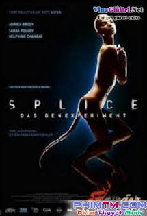Quái Thú Quyến Rũ - Splice Tập 1080p Full HD