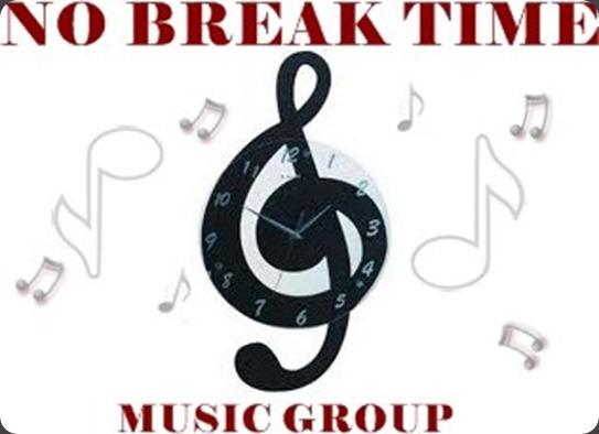 No break time (1)