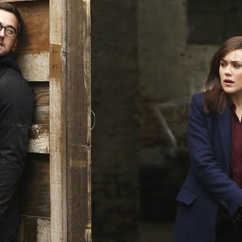 Review: The Blacklist, 01x17 – Ivan
