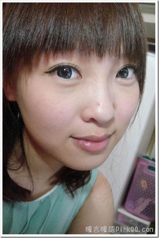 【小堡分享】EOS-Barbie Doll芭比娃娃灰+GEO-GrangGrang巨目深啡