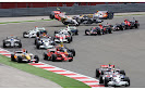 HD Wallpapers 2008 Formula 1 Grand Prix of Turkey