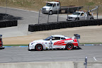 Nissan GT-R making a go in World Challenge.