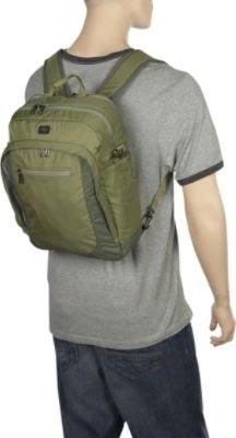 Eagle Creek Hitch Convertible Shoulder Backpack Bag 19
