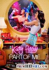 Katty Perry: Lát Cắt Cuộc Đời