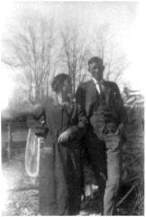 Asahel Henry & Pauline Udall Smith