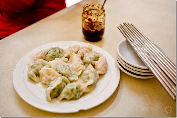 Binondo Dong Bei Dumplings
